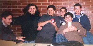 Laboratorio Circuitos Lógicos: 1997