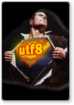 Super UTF8